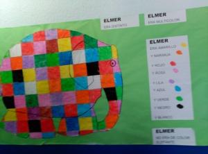 latina Elmer
